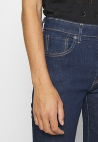 Levi's® Made & Crafted - LMC 721 - Jeans Skinny Fit - ski soft rinse - 3