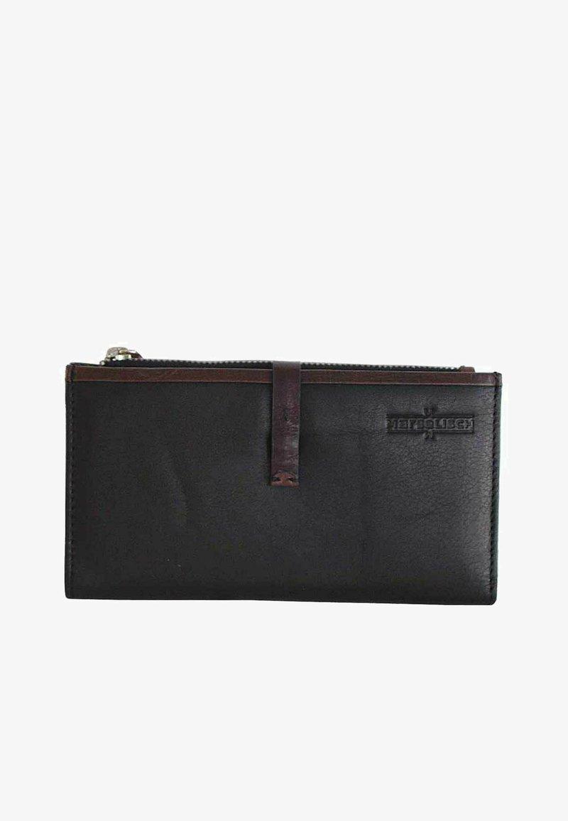 Margelisch - NADESCH - Wallet - black