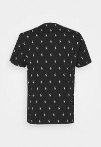 Polo Ralph Lauren - Pyjamapaita - polo black - 1