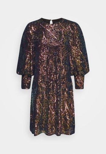 RUBINA DRESS