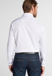 Eterna - Shirt - white - 1