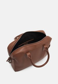 STUDIO ID - BRIEFCASE UNISEX - Aktentasche - tan - 3