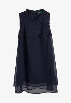 DRESS - Cocktail dress / Party dress - dark blue