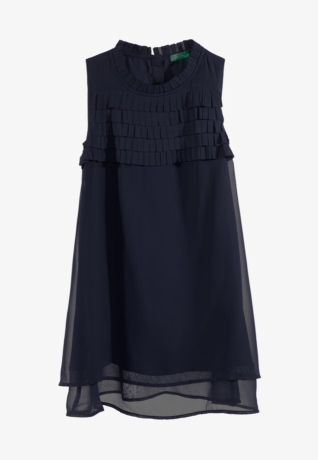 DRESS - Cocktailjurk - dark blue