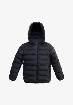 ANTARES - Winter jacket - navy