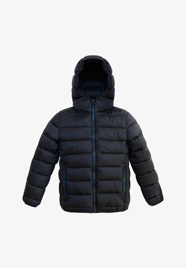 ANTARES - Giacca invernale - navy