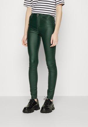 VICOMMIT - Jeans Skinny Fit - darkest spruce