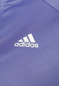 adidas Performance - TEAMSPORT - Verryttelypuku - orbit violet/mint ton - 8