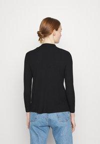 Cotton On - DANIELLE  - Cardigan - black - 2