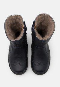 Bisgaard - EJRA - Winter boots - navy - 3