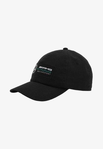 AMG PETRONAS - Cap - black