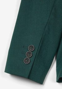 LMTD - Blazer jacket - hunter green - 5