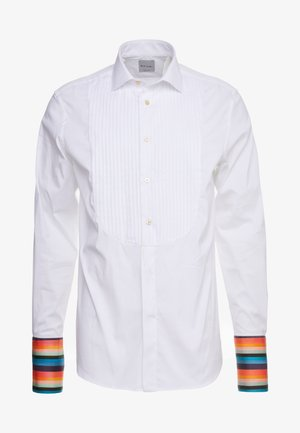 SOHO EVENING - Zakelijk overhemd - white
