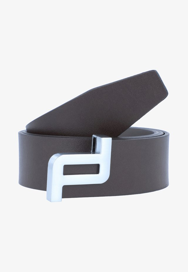 ICON  - Ceinture - dark brown