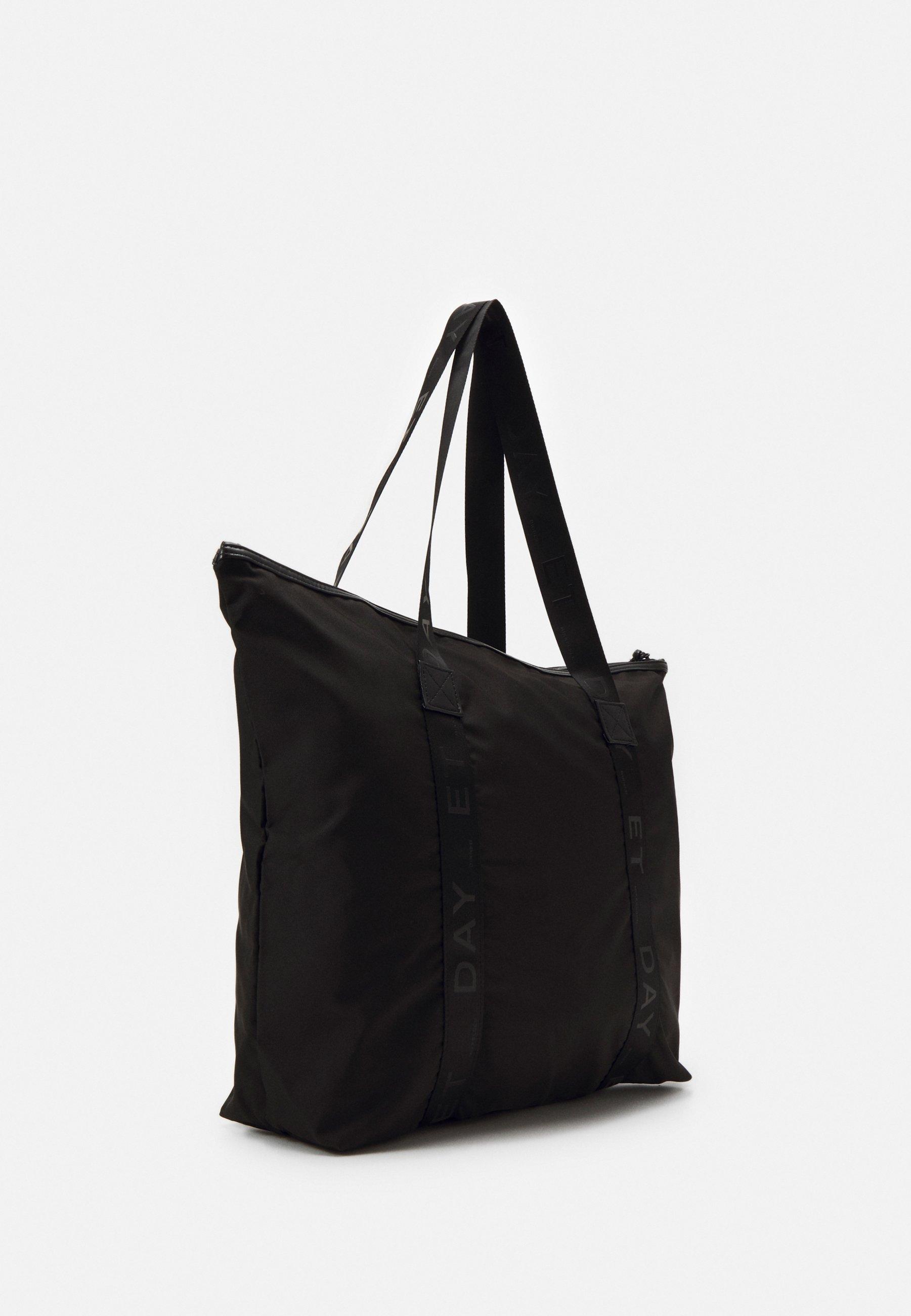 Day Et Gweneth Bag - Shopping Black/schwarz