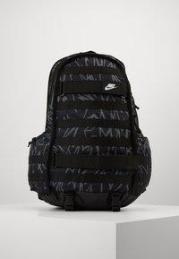Nike Sportswear - Batoh - black/white - 0
