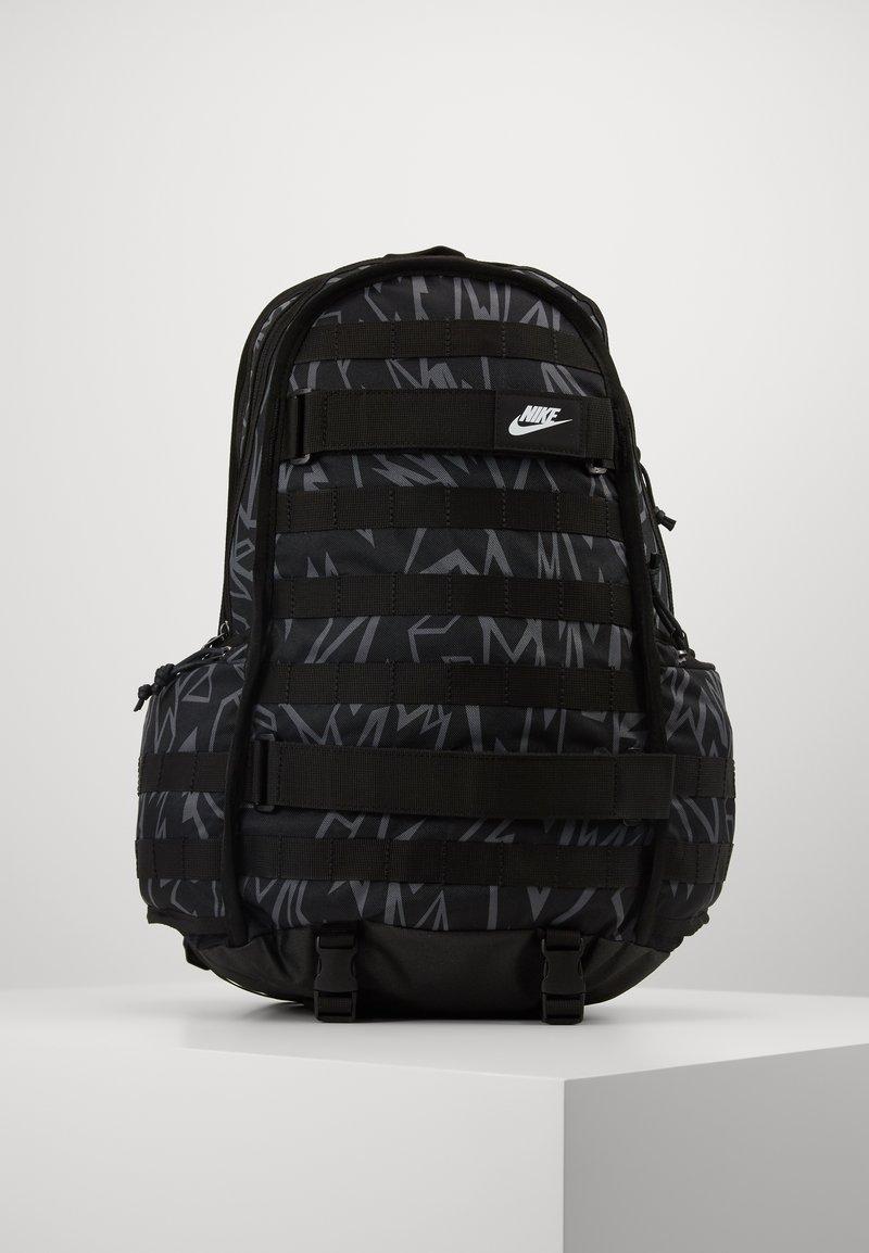 Nike Sportswear - Batoh - black/white