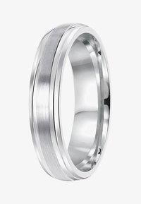 Lucardi - Ring - zilver - 2