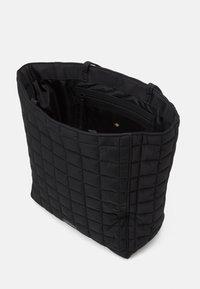 By Malene Birger - LULIN TOTE - Tote bag - black - 2