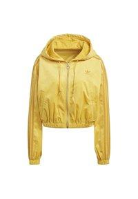 adidas Originals - SPORTS INSPIRED HOODED TRACK TOP - Zip-up hoodie - coryel - 3
