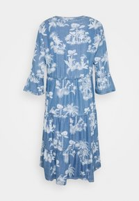 s.Oliver - Day dress - blue - 1