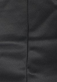 LIU JO - PANTALONE - Trousers - nero - 6
