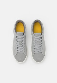 Selected Homme - SLHDAVID CHUNKY CLEAN  - Sneaker low - grey - 3