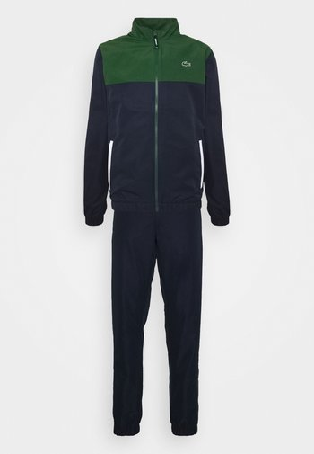 TENNIS TRACKSUIT