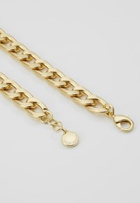 SNÖ of Sweden - MARIO NECK - Collar - gold-coloured - 2