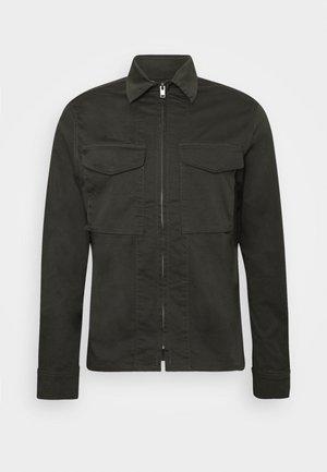 SLHADAM - Summer jacket - peat