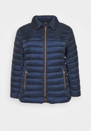 FILL JACKET - Light jacket - navy