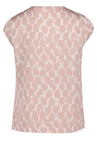Betty & Co - Blouse - cream/rosé - 4