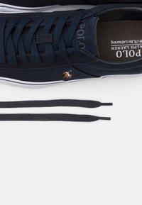 Polo Ralph Lauren - SAYER - Sneakers - aviator navy - 5