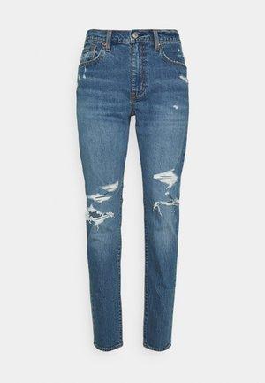 512™ SLIM TAPER - Slim fit jeans - tabor crumble