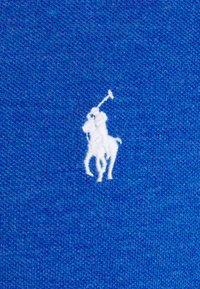 Polo Ralph Lauren - FEATHERWEIGHT MESH SHIRT - Chemise - dockside blue - 6