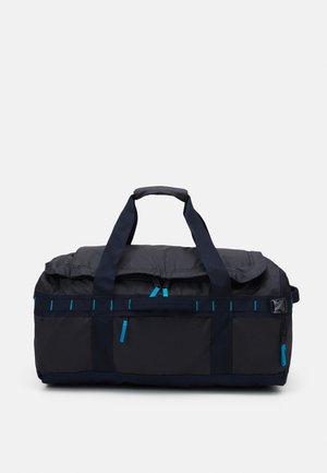 BASE CAMP VOYAGER DUFFEL UNISEX - Rucksack - aviator navy/meridianblue
