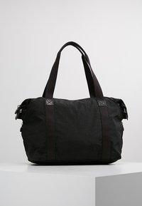 Kipling - ART - Tote bag - true black - 2