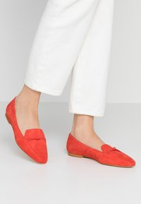 Zign - Scarpe senza lacci - red - 0