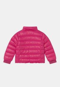 Polo Ralph Lauren - CHANNEL OUTERWEAR - Doudoune - sport pink - 2