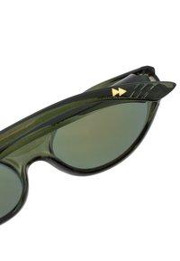 Sunheroes - LARSEN - Sunglasses - green - 2