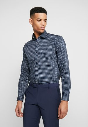 TROSTOL - Formal shirt - dark navy