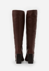 LAB BY AG - Boots - dark brown - 3
