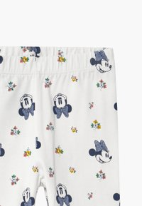 GAP - TODDLER GIRL MINNIE MOUSE  - Legging - off-white - 2