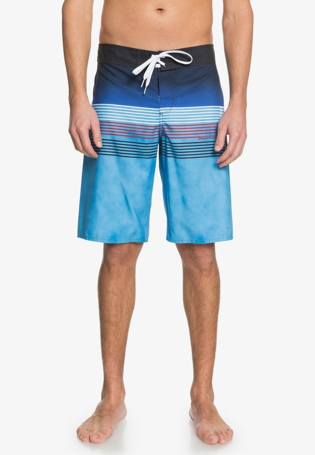 KUSECK - Swimming shorts - bonnie blue