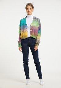usha - Cardigan - multicolor - 1
