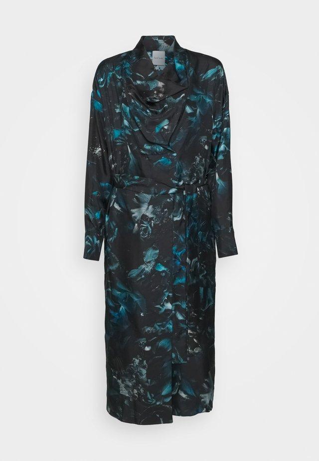 WOMENS DRESS - Hverdagskjoler - blue