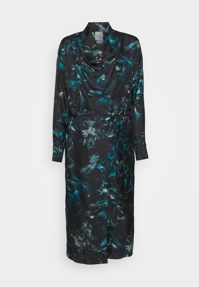 WOMENS DRESS - Vapaa-ajan mekko - blue