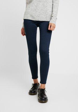 Jeans Skinny Fit - dark denim
