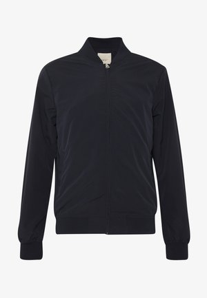 RUALF - Bomber bunda - navy