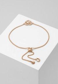 Michael Kors - HEARTS - Bracelet - rose gold-coloured - 2